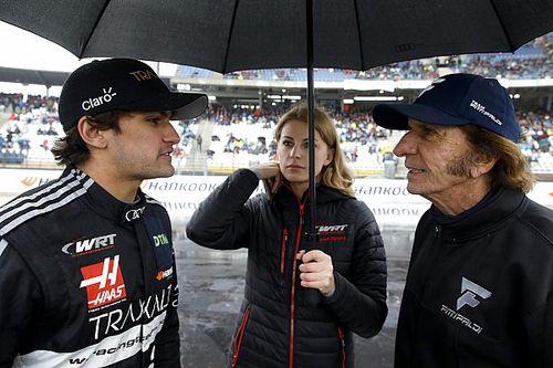 Wie is Pietro Fittipaldi? Dit is de vervanger van Grosjean bij Haas F1