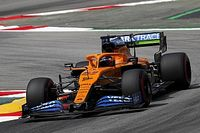 Chassis change hasn't solved Sainz's cooling issues