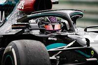 Mercedes: Hamilton gestisce le gomme meglio di Bottas