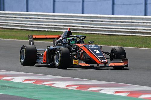 LIVE: Formula Regional European Championship - Race 2 in Monza
