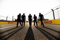 Las mejores fotos del inicio del GP de Rusia de F1