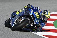 """Mir: """"Será difícil ganar a las Yamaha, pero no lo veo imposible"""""""