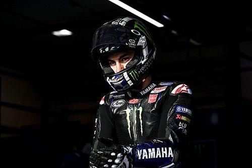 Les pilotes MotoGP commencent à se faire vacciner contre le COVID-19