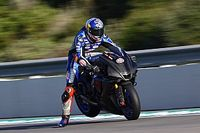 "Razgatlioglu says 2021 Yamaha will be ""very strong"""