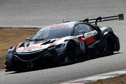 Super GT 2021: Fotostrecke Teams & Fahrer der GT500