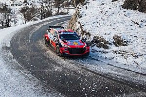 "Hyundai ""cannot be proud"" of Rally Monte Carlo efforts"