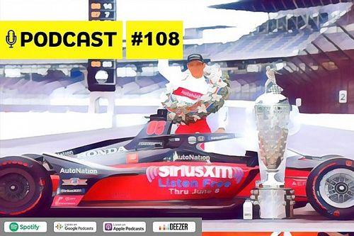 Podcast #108 - Quais os episódios fora da F1 que mais marcaram nossas vidas?