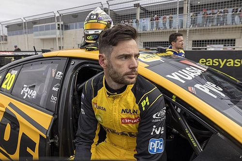 Pye inks two-year Team 18 Supercars deal