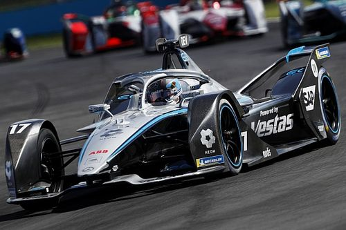 Mercedes объявил об уходе из Формулы Е