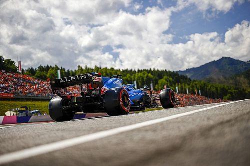 """F1 - Alpine: """"Alonso calou a boca de quem duvidou de seu retorno"""""""
