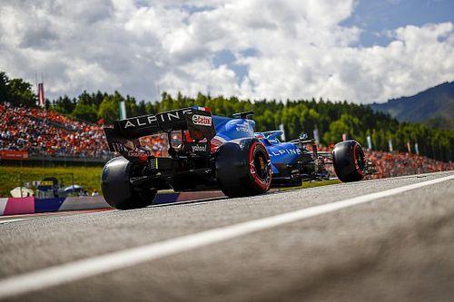 Brown niet bang voor vertrek sponsoren bij terugkeer luide motoren