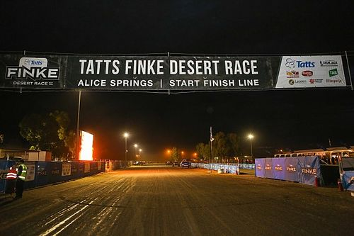 Emergency services called to Finke incident