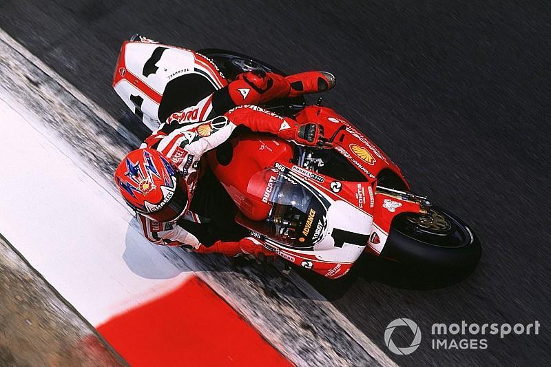 Von der 851 bis zur 1199: Die Geschichte der Ducati-Superbikes in der WSBK