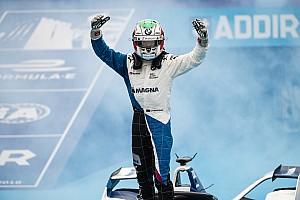 Да Кошта выиграл первую гонку Формулы Е на машинах нового поколения