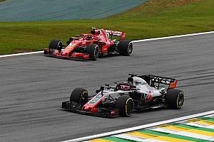 A Force India nem érti, hogy a Haas hogyan hasonlíthat ennyire a Ferrarira