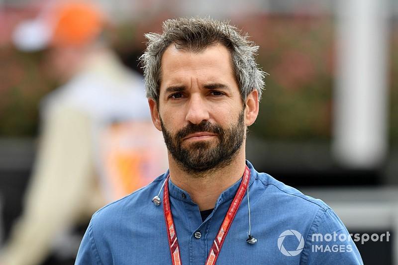 Timo Glock: Neue DTM-Motoren