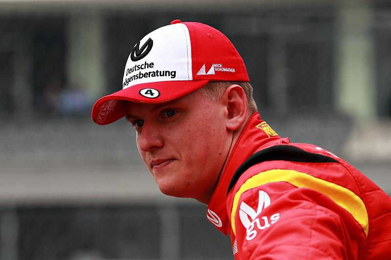 Ferrari adds Schumacher to F1 junior programme