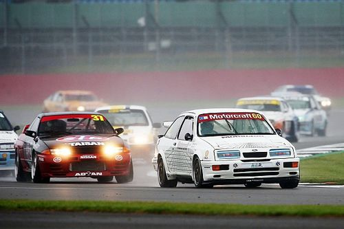 The part rolling relics can play in motorsport's high-tech future