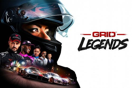 GRID Legends new story-driven racing game by Codemasters
