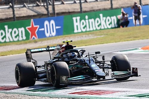 Közös projektet indít az iRacing és a Mercedes F1-es csapata