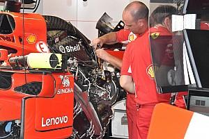 Ferrari: ecco i numeri della supremazia di motore nella qualifica di Monza