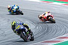 Rossi: Fourth in the points now the