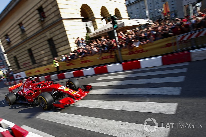Räikkönen ebben biztosan egyedülálló: igazi profi