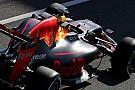 Red Bull to test alternative 'Batmobile' Halo