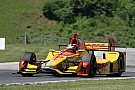Гонщики команди Майкла Андретті з Indy Lights проведуть тести в IndyCar