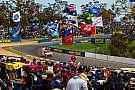 Supercars adds 600 new campsites for Bathurst