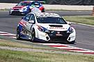 Le prime pole della stagione sono per le Honda di Colciago in TCR e Nerman in TCS