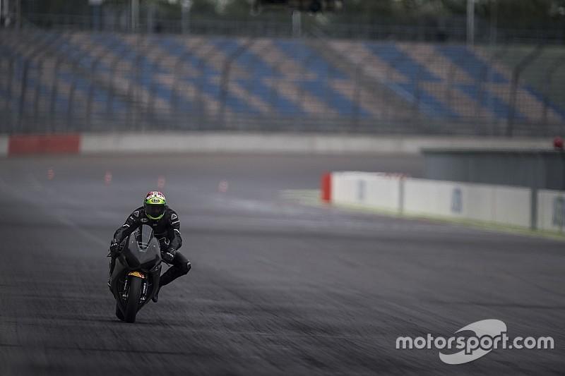 Superbike-WM: Davide Giugliano am Lausitzring mit WorldSBK-Comeback