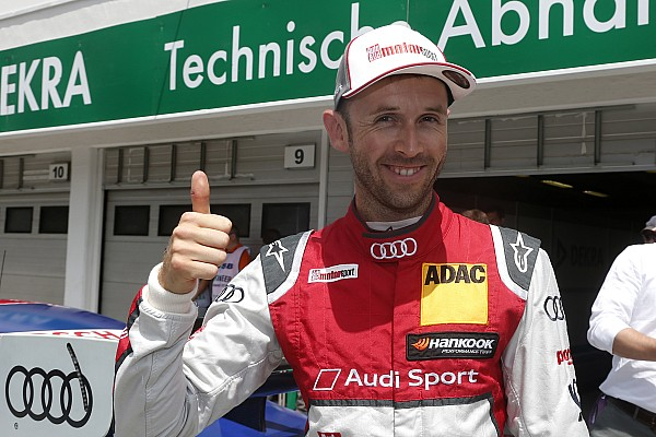 DTM Résultats Championnat - René Rast prend les commandes