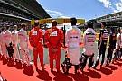 Formula 1 Daftar tim dan pembalap Formula 1 2018