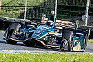IndyCar The moment of truth for JR Hildebrand