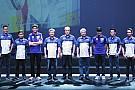 ARRC 4 Pembalap Yamaha Indonesia targetkan juara ARRC