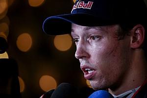 Формула 1 Новость Квят обвинил Грожана в провале на первом круге
