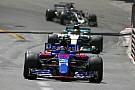 Формула 1 Сайнса неприємно вразила слабкість середняків Ф1
