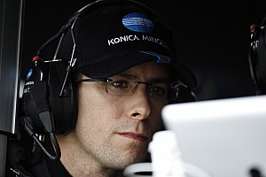 IMSA Interview Jordan Taylor would be interested in testing an Indy car or stock car