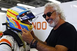 Forma-1 Motorsport.com hírek Ha Arrivabene repül a Ferraritól, jöjjön Briatore!