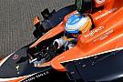 Alonso továbbra is azt gondolja, hogy a Honda miatt állt ki