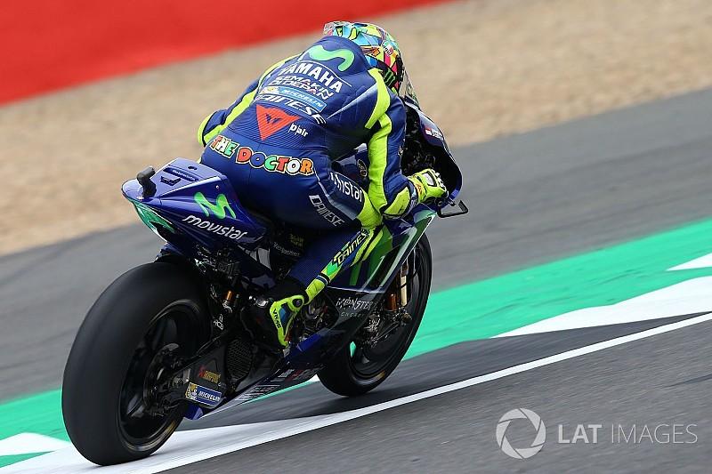 A riválisok Rossi balesetéről: