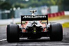 F1 La dupla McLaren-Honda tiene