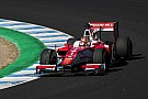 FIA F2 勒克莱尔主赛夺冠,加冕F2总冠军