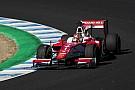 فورمولا 2 لوكلير يصدّ هجمات رولاند ليفوز بسباق خيريز ويُحرز لقب الفورمولا 2