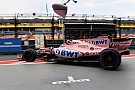 Formula 1 Force India set for aero, engine upgrade in Malaysia