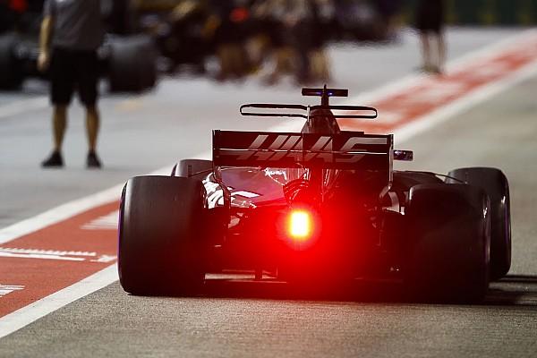 Haas gibt nicht auf: Nächste F1-Rennen werden besser