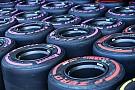 Топ-команди Ф1 були обережними у виборі шин для Гран Прі США