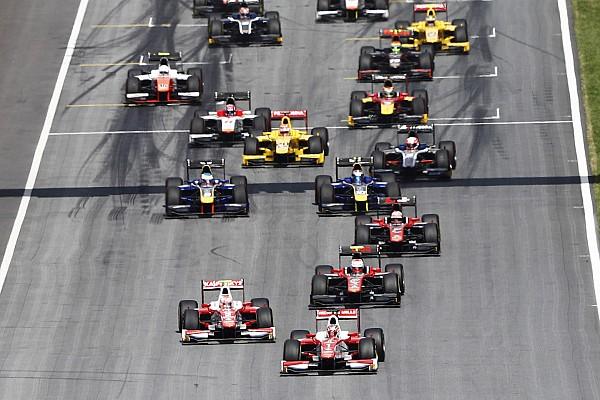 Топ-20 молодих гонщиків від Motorsport.com
