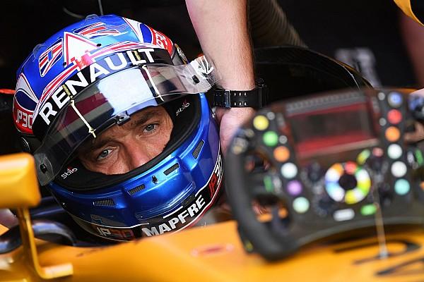 Renault nog steeds bereid om Palmer te helpen bij volgende stap